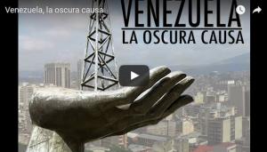 Venezuela, la cause obscure – un documentaire de Hernando Calvo Ospina #vidéo