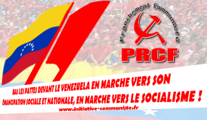 VENEZUELA : CE QUE LES MÉDIAS BOURGEOIS TAISENT : deux candidats à l'assemblée constituante assassinés !