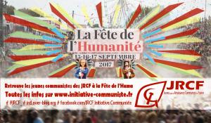 Les jeunes communistes préparent la fête de l'Huma : interview du responsable des JRCF