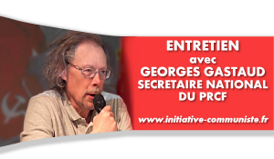 Georges Gastaud: interwiew