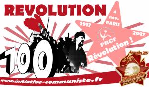 LA RÉVOLUTION D'OCTOBRE, NORMALE OU MONSTRUEUSE ? par Annie Lacroix Riz (1917 -2017)