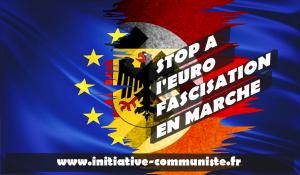 Émeutes réactionnaires en Allemagne :  Pour faire face au fascisme, militons pour un grand parti communiste ! #JRCF