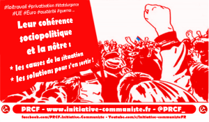 Face à l'offensive Macron MEDEF, construire le tous ensemble : leur cohérence sociopolitique et la nôtre !