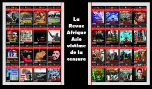 FERMETURE DE LA REVUE ANTI-IMPÉRIALISTE AFRIQUE-ASIE : LA PIEUVRE MÉDIATICO-CAPITALISTE A ENCORE FRAPPÉ !