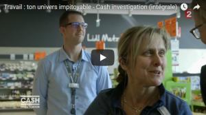 #CashInvestigation montre la violence de l'exploitation : un vrai appel à se mobiliser contre les euro ordonnances !