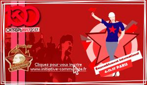 Dossier spécial 100 ans de la Révolution d'Octobre #4nov #1917Revolution