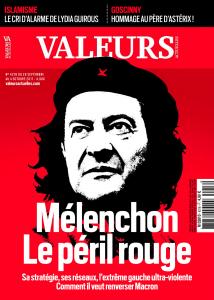 À propos d'un texte eurocritique de Mélenchon
