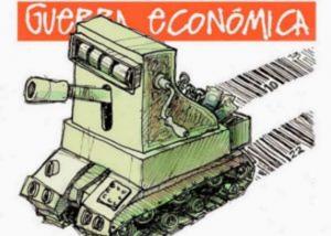 Les multinationales des secteurs agroalimentaire et pharmaceutique violent les Droits de l'Homme des vénézuéliens