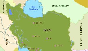 À  propos de l'axe Moscou-Téhéran