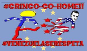 La réponse du Venezuela à Macron, homme lige des États-Unis et soutien de leurs dictateurs