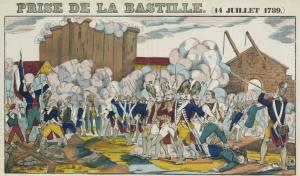 Nous sommes la Nation française ! – par les JRCF