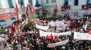 TUNISIE :  les élections municipales démontrent la crise socio-politique du pays !