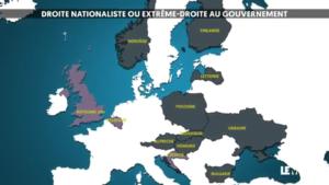Hongrie : la preuve de la fascisation de l'Europe