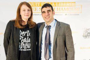 Liberté pour Salah Hamouri : entretien avec son avocat maitre Tourné