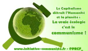 Affaire Hulot, parlons écologie. ou pas. dans News %C3%A9cologie-communisme-300x175