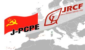 Interview : Les jeunes communistes du PCPE dialoguent avec les JRCF.