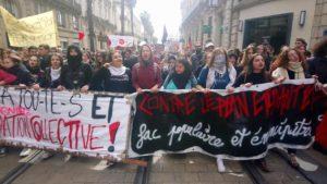 Réflexions sur l'avenir du mouvement ouvrier et étudiant par Quentin (JRCF)