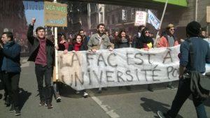 «Parcoursup», loi ORE et Blanquer cassent notre république !