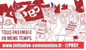 #19mars Très forte mobilisation : 350 000 manifestants.