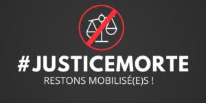 Macron attaque aussi la justice : entretien avec un avocat en luttes