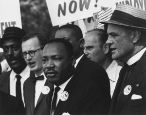 Il y a 50 ans, ils assassinent Martin Luther King