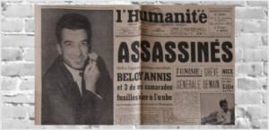 Histoire : souvenons nous de Nikos Beloyannis