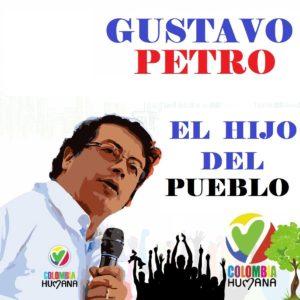 Colombie : premier tour des élections présidentielles, Petro Gustavo et la gauche créent la surprise