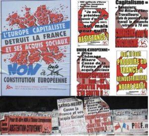 « Frexit : en sortir pour s'en sortir » : le PRCF à l'offensive depuis… 2004 !