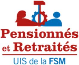 """""""il y a assez de richesse sur la planète pour assurer les retraites"""" Quim Boix – UIS FSM"""