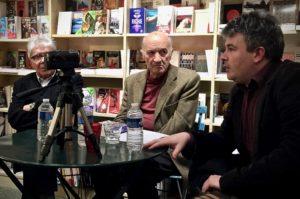 Georges Gastaud rend un premier hommage à Domenico LOSURDO qui vient de décéder – 29 juin 2018