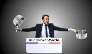Nouvelles révélations sur la campagne de Macron : quelle « légitimité républicaine » pour l'hôte de l'Élysée ?