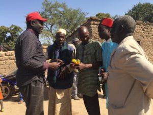 Sur la crise post-électorale au Mali, par le parti SADI