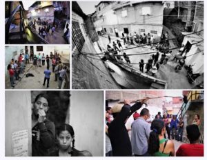 Au Venezuela, la commune, force politique du peuple pour le peuple !
