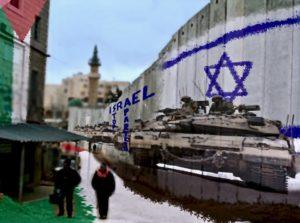 Loi d'apartheid en Israël : halte au silence complice de l'Élysée !