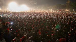 Inde : Une longue marche des dépossédés sur Dehli