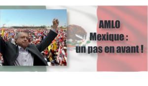 Mexique : entre espoir et vigilance