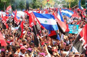 Sur la situation au Nicaragua