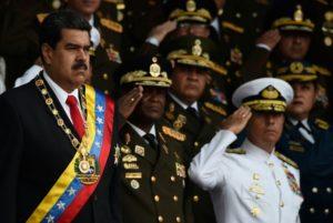 Après l'attentat fasciste contre le président MADURO, plus que jamais solidarité avec le Venezuela bolivarien !