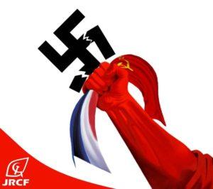 """""""L'extrême-droite et ses camps d'été"""", article des JRCF"""