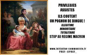 Un pognon de dingue : la reine Brigitte coûte une fortune aux travailleurs de France !