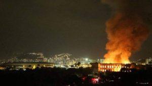 Brésil : après la table rase, la terre brûlée ?