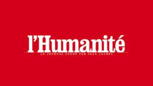 Arsène Tchakarian, Henriette Dubois,  Bernard Parquet et l'Humanité : lettre à Patrick Le Hyaric