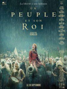 « Un peuple et son roi » ou À bas le roi, vive le peuple!