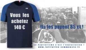 e5090962cf0bde A propos de Nike et des maillots de l'équipe de France de football ...