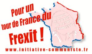 10 oct. 2018 : Le tour de France du Frexit fait étape à Lyon