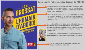 Sur Ian Brossat, sa politique du logement dans le Grand Paris et l'UE