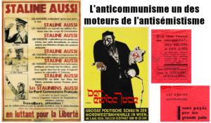 Anti-sémitisme. par Antoine Manessis