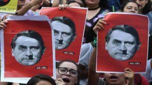 Bolsonaro attaque déjà les enseignants ! #brésil