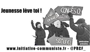 Loi de Finance 2019 : Macron frappe la jeunesse et supprime l'aide à la recherche du premier emploi