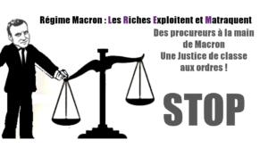 """Les perquisitions contre Mélenchon et la LFI :  """"une voix de fait"""" illégale ?"""